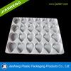 Heart Shape Plastic Chocolate Tray In Food Grade
