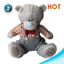 Limited Edition Teddy Bear Stuffed Animal Childrens Soft Toy Play