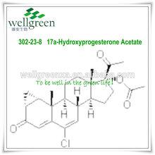 302-23-8/17a-Hydroxyprogesterone Acetate/17a-Acetoxyprogesterone
