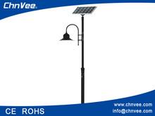 20w/10w led garden solar lighting bollard lighting outdoor tree lanterns led bulb light