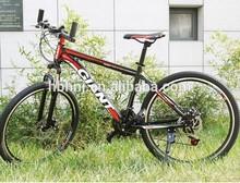 China factory direct wholesale mountain bike , mountain bicycle