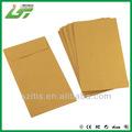 recicláveis colorido envelope de oferta de impressão melhor preço venda quente