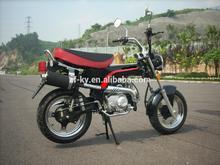 ZF70-7 kids motorcycle 70cc engine, kids bike, kids motorbike