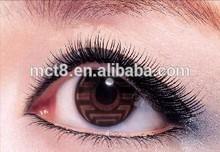 Spettrale occhi lenti a contatto crazy/annuali usa e getta circel lenti a contatto/larruping dispositivo