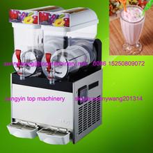 2014 hot slush puppy machine with good quality