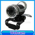 usb كاميرا ويب كاميرا كمبيوتر عالية الدقة/ كاميرا الروبوت مربع التلفزيون