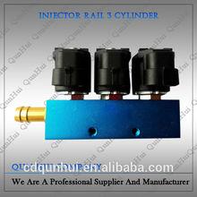 3 del cilindro de gnc inyector de gas para gnc kit