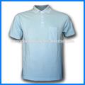 La fábrica de china proveedor 100% hombres de verano de algodón de polo camisetas, t- shirt, ropa de trabajo para los hombres