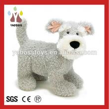Wholesale Cute Cheap Plush Plush Dog Bed