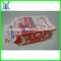 yiwu 2014 mais recente alta qualidade top venda de pipoca de microondas de sacos de papel