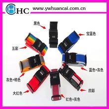 High quality with Code Lock Luggage Bag Belt 2014 Hotsale