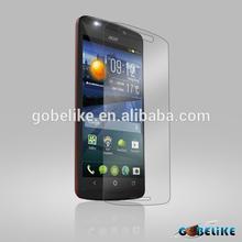 China manufacturer!!! Perfect anti-scratch matte screen protector for Acer Liquid E700