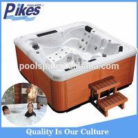 Spa type hot sale massage pedicure spa tub