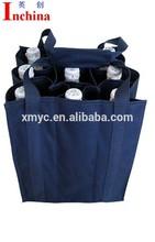 waist bag with bottle holder