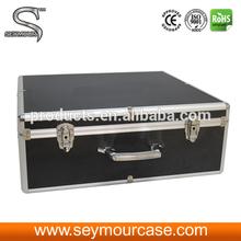 Hard Plastic Tool Case Computer DIY Aluminum Tools Case&Boxes