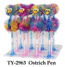 Ostrich Pens