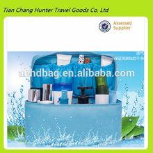 Best Selling waterproof bra storage bags,multifunction cosmetic bag