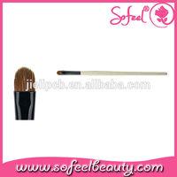 Sofeel cosmetic tapered wet/dry eyeshadow brush