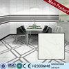 Foshan factory price of home decor super white 60x60 garage floor tile design
