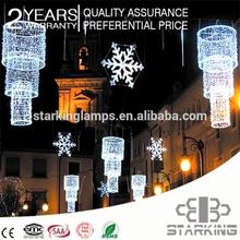 LED Sky Line 36 watt led street lights