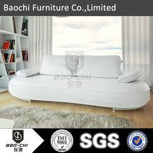 Baochi modern design sofa cum bed,white sofa set designs and prices,children sofa bed N1203