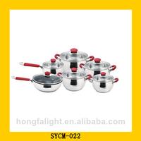 Hotselling enterprise quality cookware