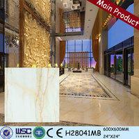 Foshan wholesale Style selections full polished glazed labradorite tile