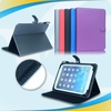 Pouch Leather 2014 designer for apple ipad mini skin cover