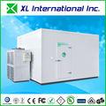 Venda quente congelador de armazenamento a frio compressor