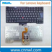 Brand new laptop keyboard for Lenovo Thinkpad IBM X200S X200T CH / Switzerland layout high quality
