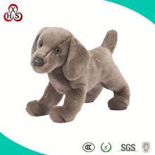 Hi EN71 Cute Custom Cheap Plush Animal Shaped Pet Bed