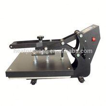 Professional Manufacture CE High Pressure Digital t- shirt heat press transfer