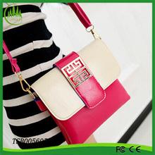 Yiwu Wholesale fashion new style shoulder bag manufacture