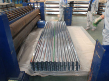 price for corrugated aluminum sheets