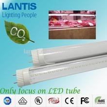 1.2m 4ft 1200mm 18w t8 led tube light daylight warm cold white with UL TUV CE FCC RoHs certificate led tube light 100-277V AC
