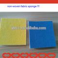 2014 nano cloth/ nano washing cloth/kitchen cleaning pad