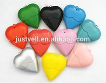 wholesale sweet heart wedding gift usb