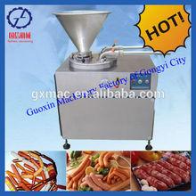high production energy saving enterprise/national sausage stuffing machine