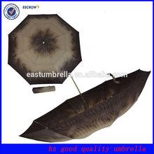 hot sellling cheap folding presents umbrella