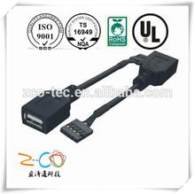 low price easycap usb 2.0 tv dvd vhs video audio av capture cable manufacturer