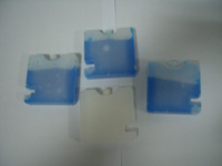 promotional pvc ice bag for wine medical ice bag