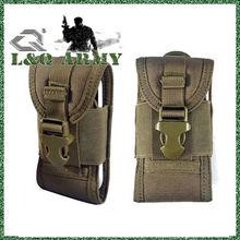 LQ Army Military Mobile Phone Bag