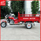 KAVAKI China 2014 New Product Motorcycle Trike Scooters / Three Wheeler Taxi For Sale