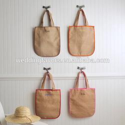 Southampton Personalized Tote Bag