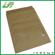 fast delivery glitter envelope made in China