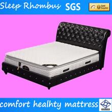 true sleeper memory foam mattress (FL-1760)