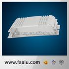 extrusion aluminium box profiles