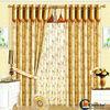 China elegant drapes curtains