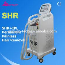 SW-303ENew technology Stationary luxury hair removal ipl spa beauty salon