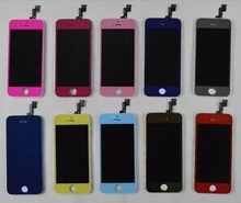 Replacement COLOR LCD For iPhone 5s